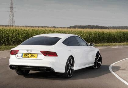 2013 Audi RS7 - UK version 13