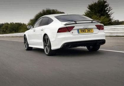 2013 Audi RS7 - UK version 14
