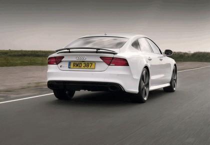 2013 Audi RS7 - UK version 15