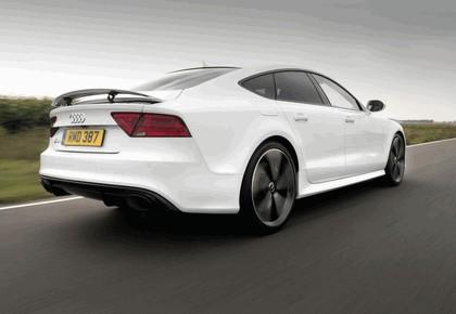 2013 Audi RS7 - UK version 16