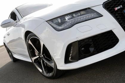 2013 Audi RS7 - UK version 17
