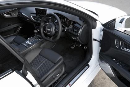 2013 Audi RS7 - UK version 23