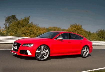 2013 Audi RS7 - UK version 26