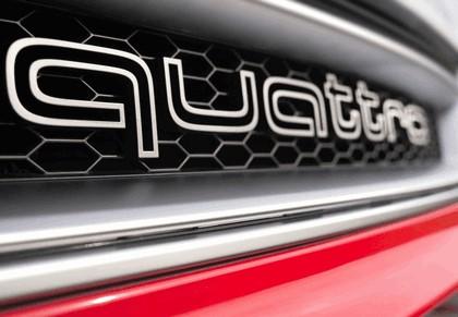 2013 Audi RS7 - UK version 38