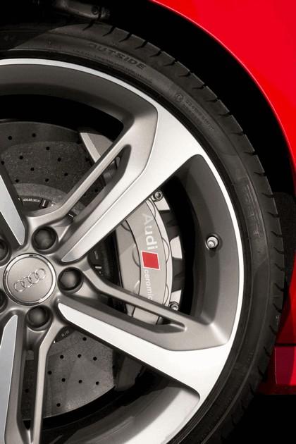 2013 Audi RS7 - UK version 41