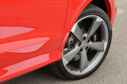 2013 Audi RS7 - UK version 42