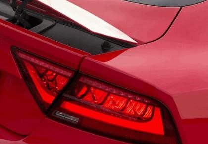 2013 Audi RS7 - UK version 46