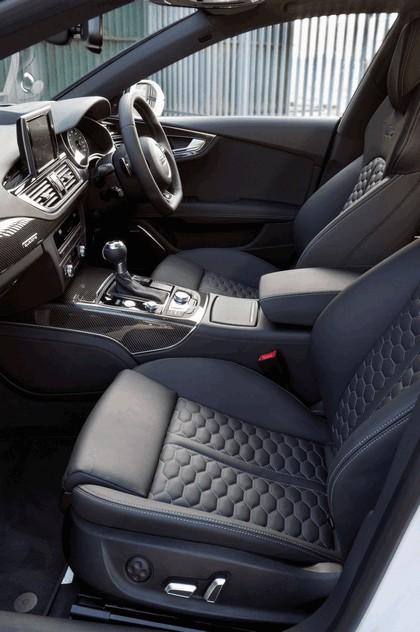 2013 Audi RS7 - UK version 49