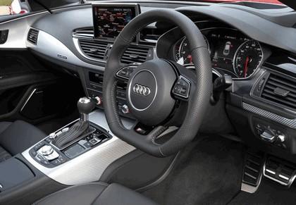 2013 Audi RS7 - UK version 51