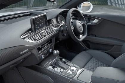 2013 Audi RS7 - UK version 53