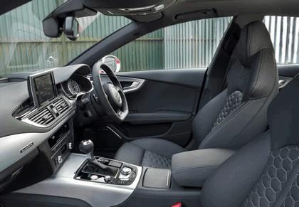2013 Audi RS7 - UK version 55
