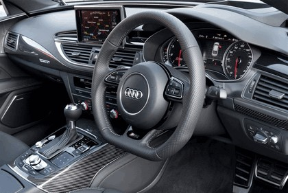 2013 Audi RS7 - UK version 56