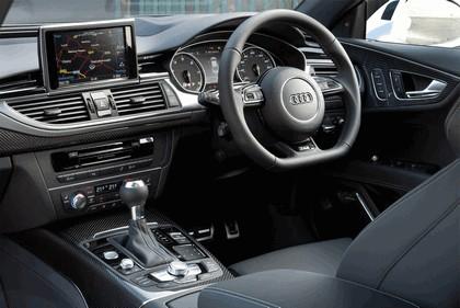 2013 Audi RS7 - UK version 57