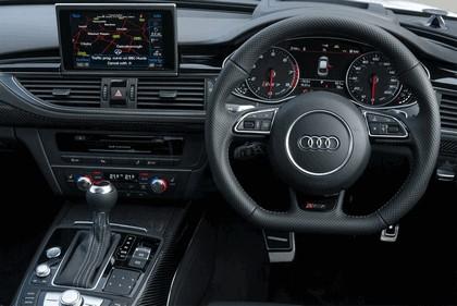 2013 Audi RS7 - UK version 58