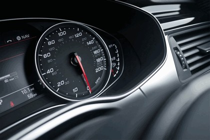 2013 Audi RS7 - UK version 60