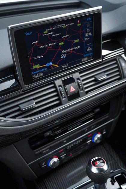 2013 Audi RS7 - UK version 62