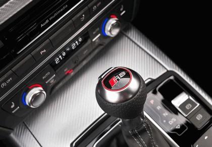 2013 Audi RS7 - UK version 63