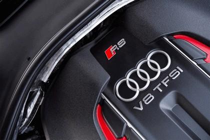 2013 Audi RS7 - UK version 67