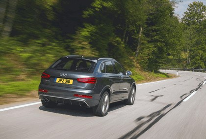 2013 Audi RS Q3 - UK version 3