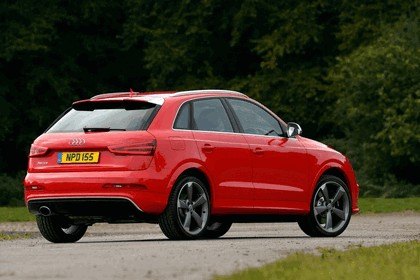 2013 Audi RS Q3 - UK version 12
