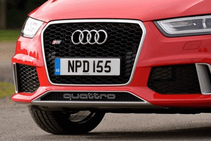 2013 Audi RS Q3 - UK version 19