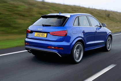 2013 Audi RS Q3 - UK version 32