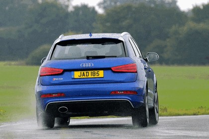 2013 Audi RS Q3 - UK version 35
