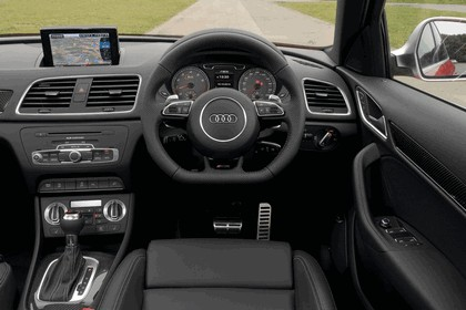 2013 Audi RS Q3 - UK version 41