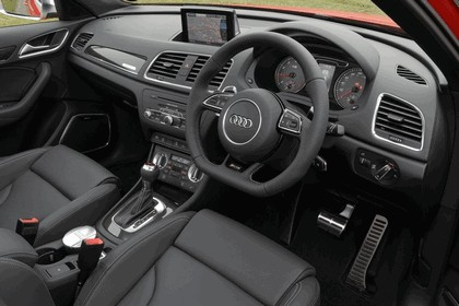 2013 Audi RS Q3 - UK version 42