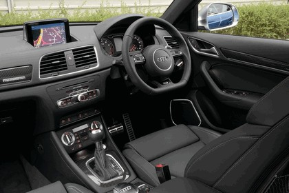 2013 Audi RS Q3 - UK version 44