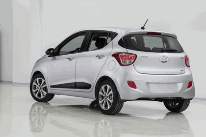 2013 Hyundai i10 3