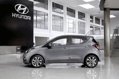 2013 Hyundai i10 5
