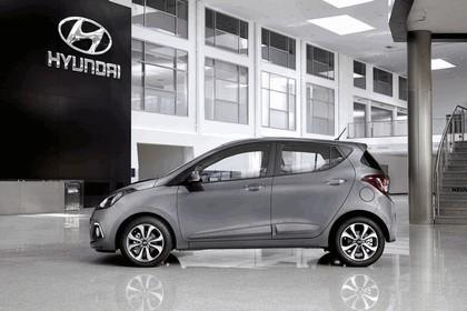 2013 Hyundai i10 8