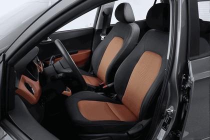 2013 Hyundai i10 11