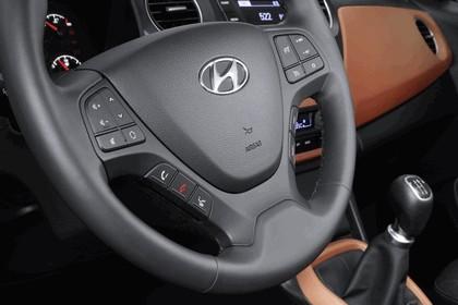 2013 Hyundai i10 15