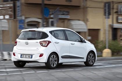 2013 Hyundai i10 74
