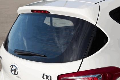 2013 Hyundai i10 87