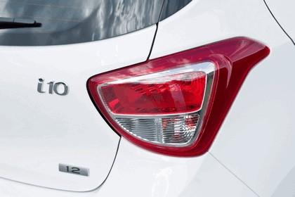 2013 Hyundai i10 88