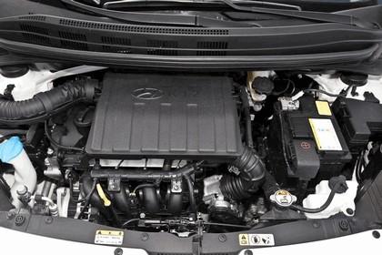 2013 Hyundai i10 110