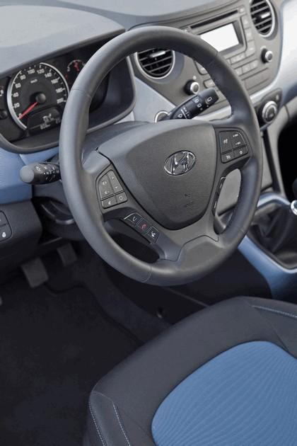 2013 Hyundai i10 116