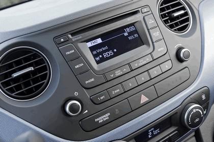 2013 Hyundai i10 125