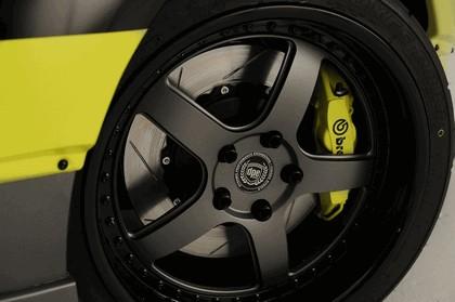 2013 Hyundai Veloster Turbo Yellowcake night racer by EGR 8