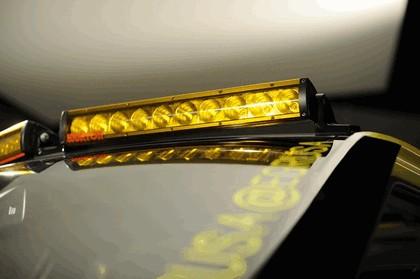 2013 Hyundai Veloster Turbo Yellowcake night racer by EGR 11