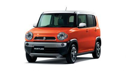 2013 Suzuki Hustler concept 5