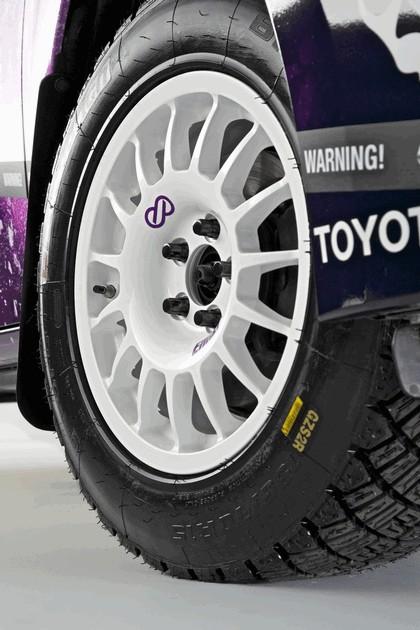 2013 Toyota Crusher Corolla 9