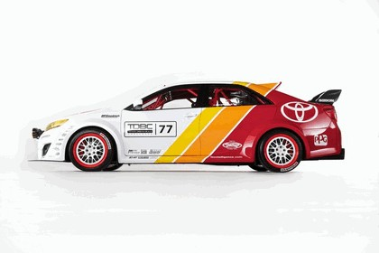 2013 Toyota Camry CamRally 2