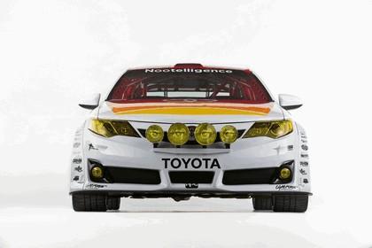 2013 Toyota Camry CamRally 5