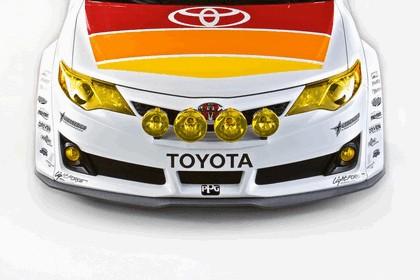 2013 Toyota Camry CamRally 6