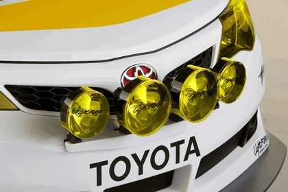 2013 Toyota Camry CamRally 7