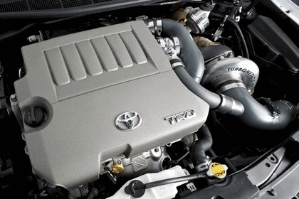 2013 Toyota Camry CamRally 15